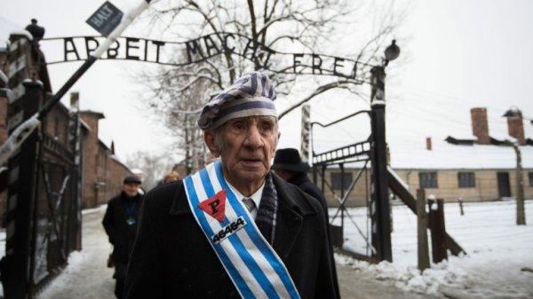 0012137859 Conmemoración del Día del Holocausto