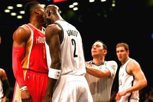 9091db805b61ab61ffd6a0ff30bdc414 crop north Kevin Garnett Vs.Dwight Howard: Canquiña