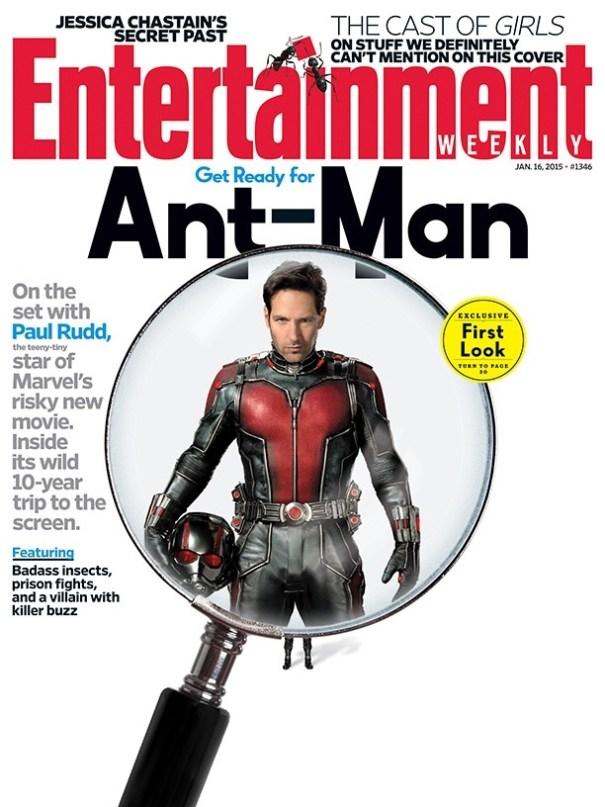 image21 Primer trailer de Ant Man