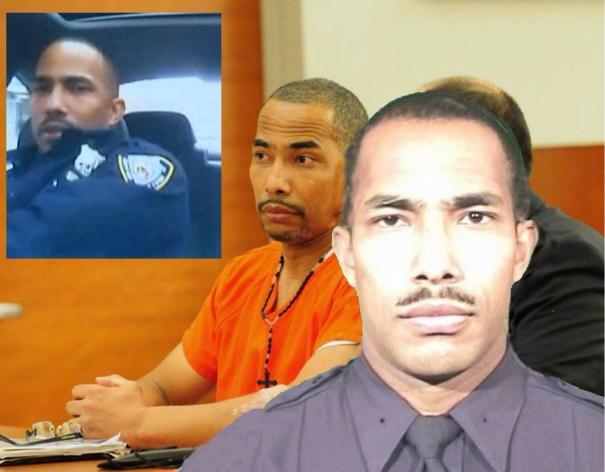 img 4700 Ex policía dominicano condenado por narcotráfico en NY