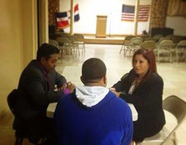 img 4868 Indocumentados dominicanos esperanzados por plan Obama