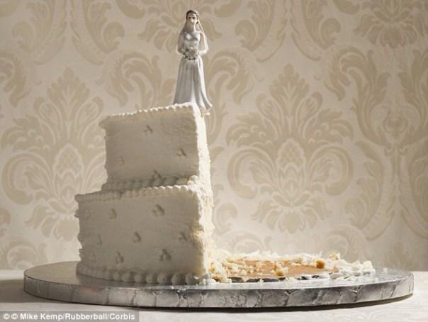 img 5029 La razones por lo que las parejas se divorcian antes del primer aniversario