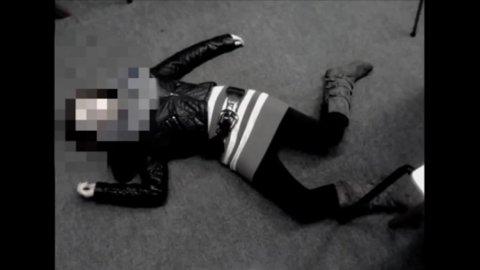 0012267520 Video: Hermana de decapitador de ISIS hace terrorífico filme