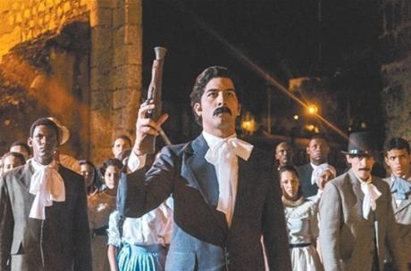 Duarte y el cine [Cortometrajes]