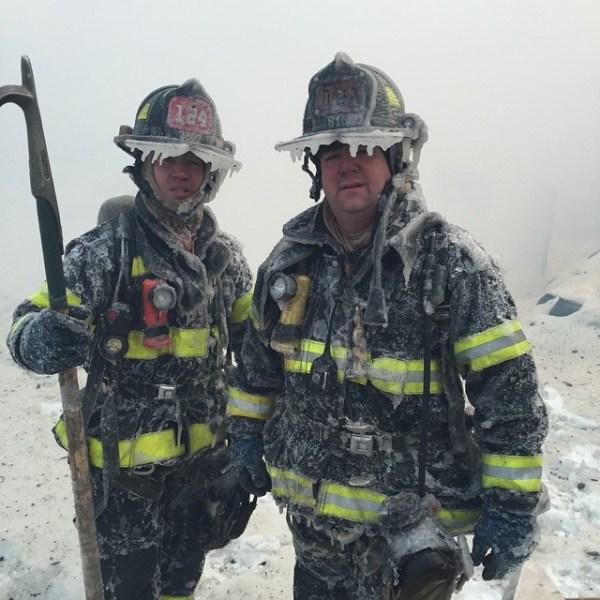 bomberos frizao