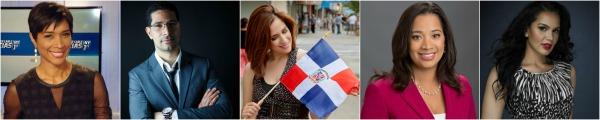 Dominicanos de NY1 noticias