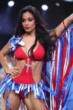 Geisha Montes De Oca. Dominicana en Nuestra Belleza lLatina 2015