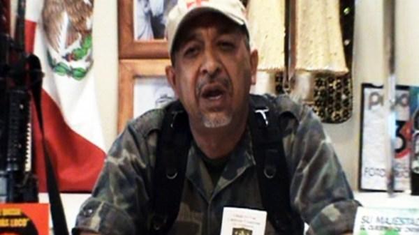 image120 México: cae La Tuta, líder del cártel Los Caballeros Templarios