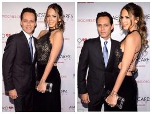 image26 Gala Anual de la Fundación Maestro Cares con Marc Anthony