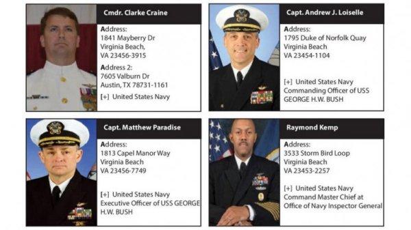 0012367553 ISIS manda a matar a 100 militares de EEUU