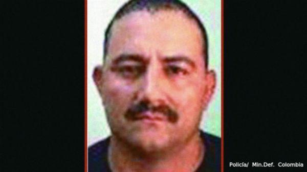 capo El capo colombiano al que buscan más hombres que a Pablo Escobar