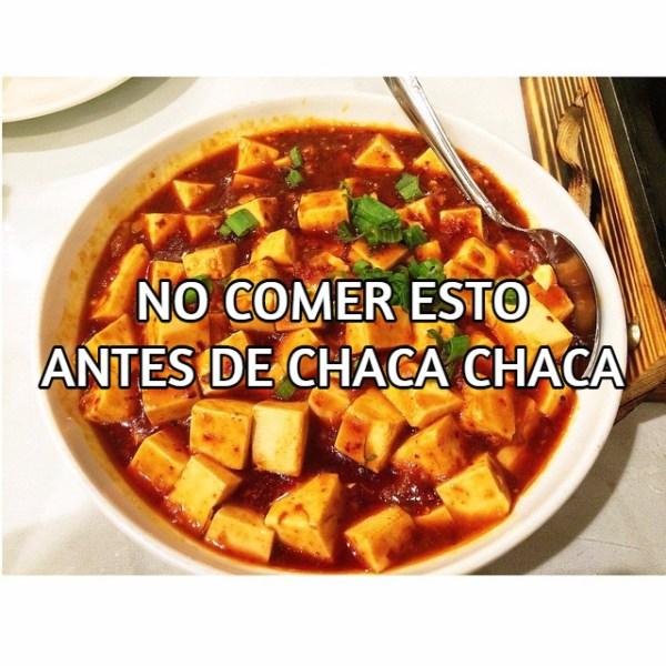 CHACA CHACA 2