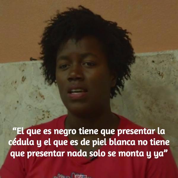 """dominicana Video   Agreden dominicanos porque """"parecen haitianos"""" [Barahona]"""