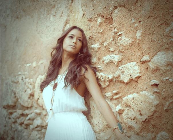 Evelina Rodriguez/Foto @robertvasquez