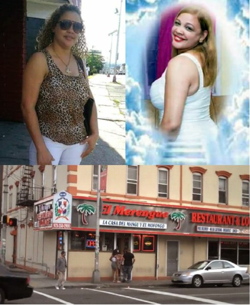 Hallan estrangulada camarera dominicana
