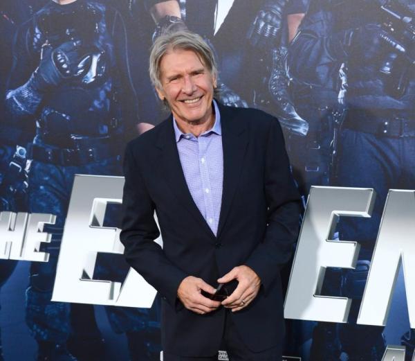 harrison ford plane crash Harrison Ford es dado de alta
