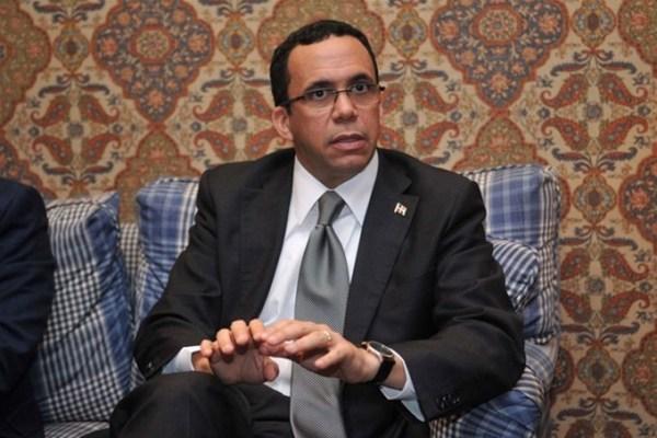image161 RD no quiere romper relaciones con Haití