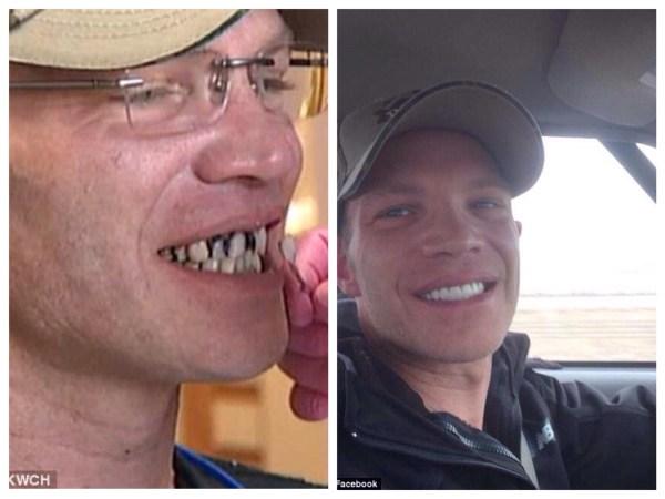image222 Tipo deja US$25 mil de propina para que el camarero tuviera nueva dentadura