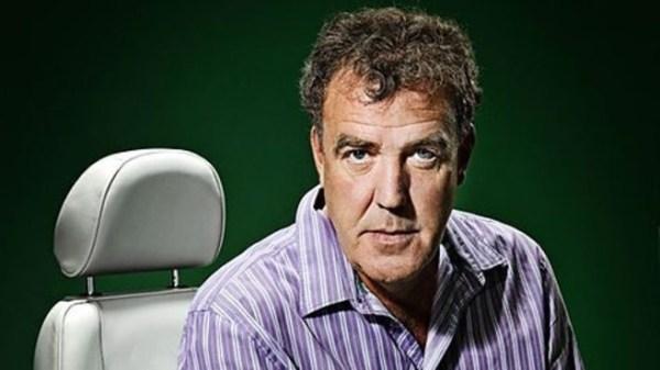 image236 La BBC suspende al presentador Jeremy Clarkson