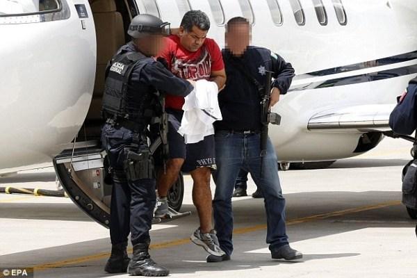 image246 Detienen a El Gordo, líder del Cártel de Acapulco