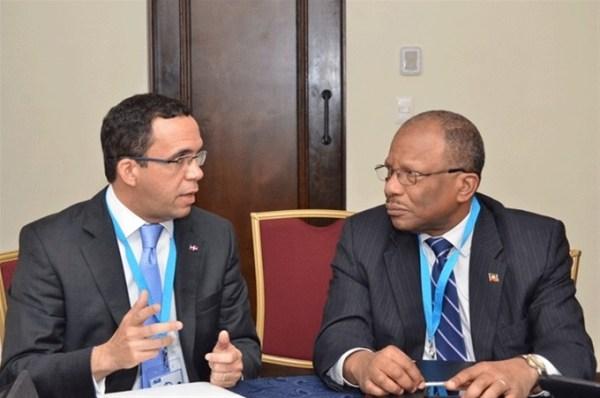 image302 RD y Haití continúan hoy diálogo en Jimaní
