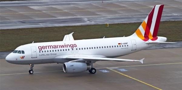 image349 El accidente del avión de Germanwings habría sido un atentado