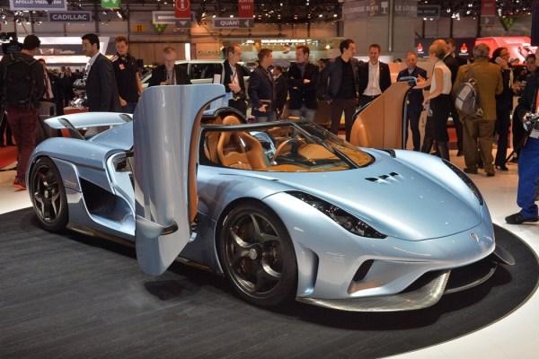 image35 Debut de varios superdeportivos en el Ginebra Motor Show