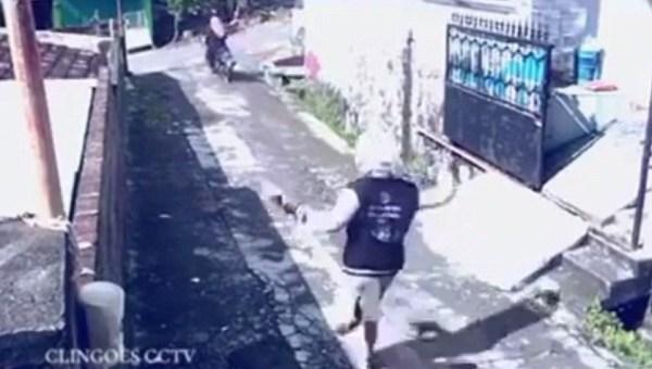 image48 Video   Jeva le roba pasola a tipo le arrebató cartera