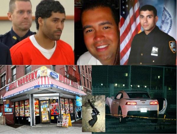 image55 Enfrenta 33 cargos dominicano acusado de balear policías en El Bronx