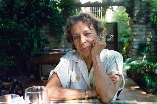 image9 Muere Natalia Revuelta, quien fuera la amante de Fidel Castro