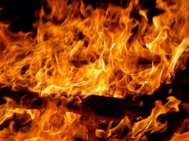 img 6849 Mueren niñas en incendio originado por una vela