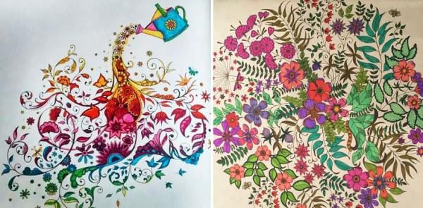 original 32024 1426715691 3 Tipa vende un millón de libros de colorear pa' adultos