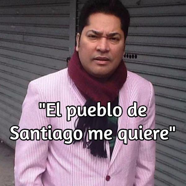 """pa El Pacha: """"Basta de tanto odio contra mí"""""""