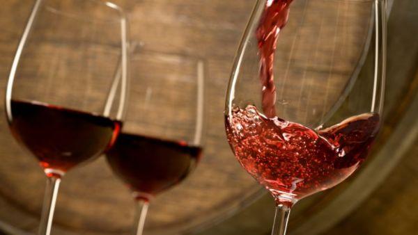Red Wine istock