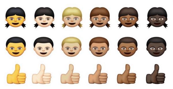 emoji Actualización del iOS de Apple viene con 300 nuevos emojis