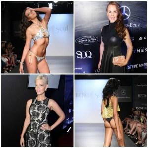 fsrd Mas fotos de Mercedez Benz Fashion Week RD
