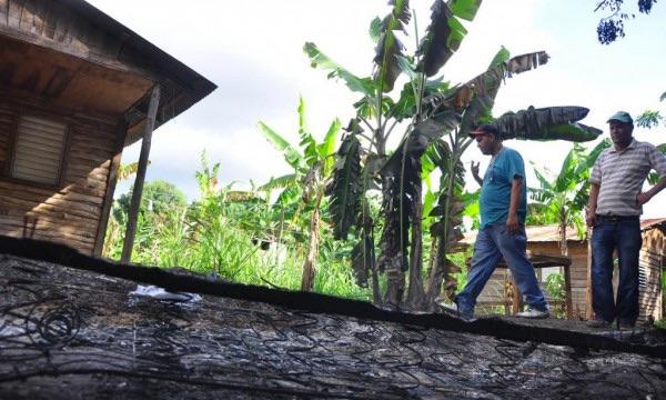 image105 Expulsan más de 300 haitianos a la fuerza de Ortega, en Moca