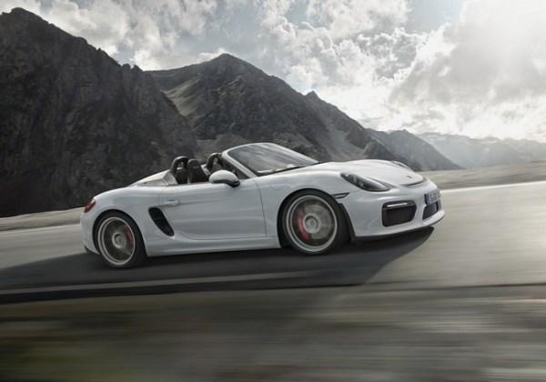 image11 Nuevo Porsche Boxster Spyder 2016