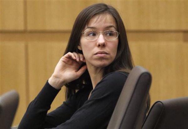 image200 Jodi Arias es sentenciada a cadena perpetua