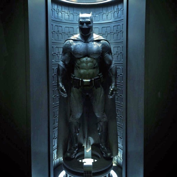 image403 Como lucirá el traje de Batman en Batman V Superman