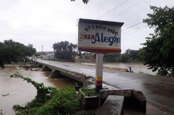 image597 Envenenan aguas del río Yaque del Norte