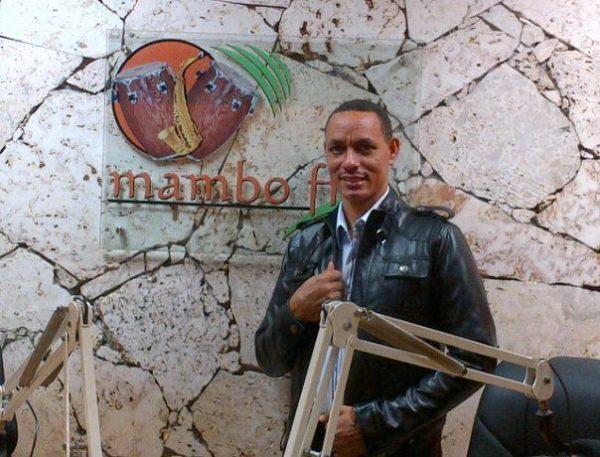 397150 116539881805424 1508602619 n Video   Mambero, Ingeniero civil y profesor de la UASD