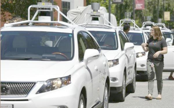 autos google