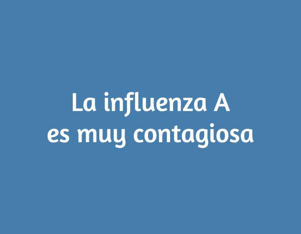 ia Algo que debes saber sobre Influenza A (RD)