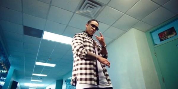 image191 Nuevo video de Daddy Yankee   Sígueme y te sigo