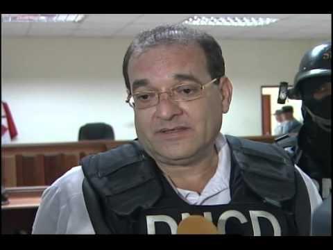 image246 Confirman prisión preventiva supuesto narco Wilton Rizik
