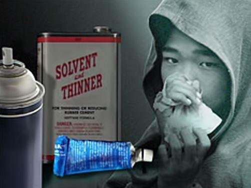 image251 Drogas inhalantes son las más atractivas a jóvenes