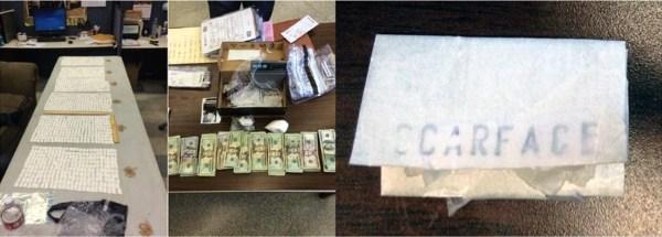 image334 Arrestan dominicano acusado liderar banda narcos en El Bronx