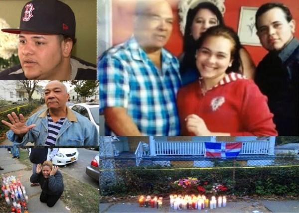 image43 Parientes reclaman justicia por familia dominicana murió en incendio