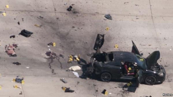 image45 Estado Islámico asumió el ataque en Texas